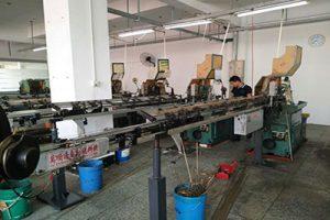 High precision screw -Lathe Machine