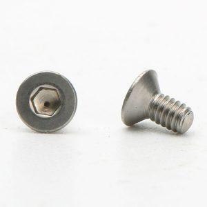 hexagon socket screw