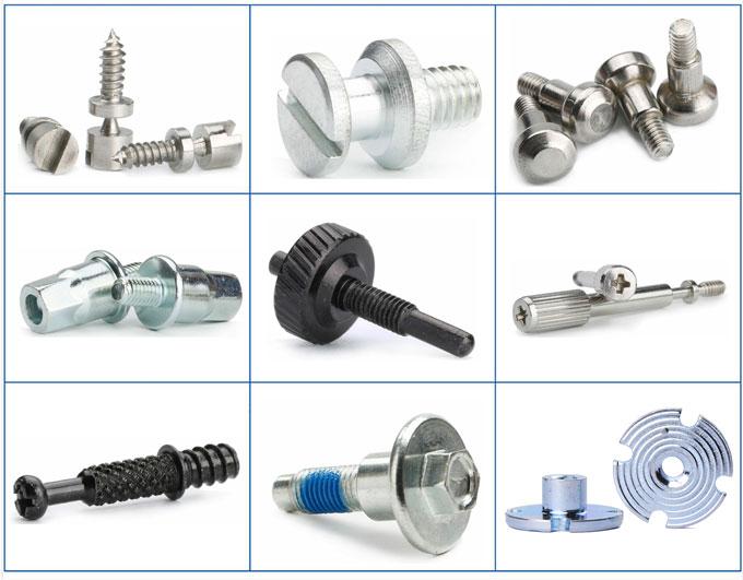 non standard screw
