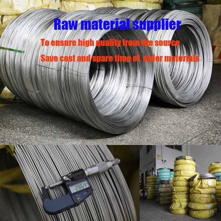 screw factory