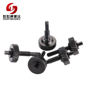 Custom screw