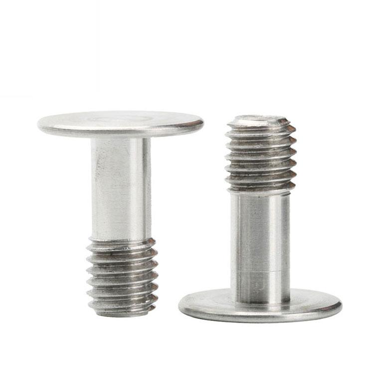 Aluminum Screws Ultra Thin Head Screws Manufacturers