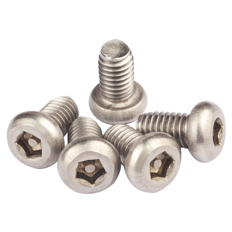 tamper proof screws, tamper resistant screws, window security screws, theft proof screws,