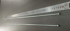 custom long thin screw supplier