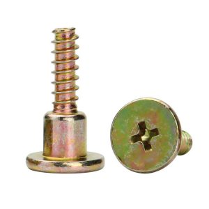 Low Head Shoulder Screw, Screw Manufacturer
