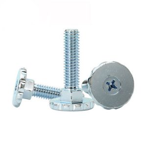 M8 Shoulder Screw, Custom Screw Factory