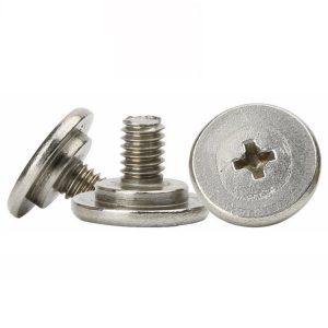 Micro Shoulder Screws