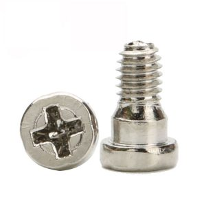 Small Shoulder Screw, Triangle Thread Screw