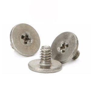 small micro phillips machine screws