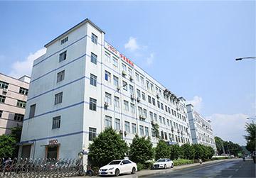 shi shi tong screw factory