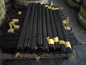 7 inch long screws