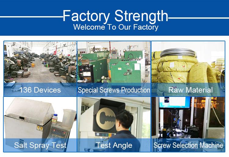 Pan Screw, SS Screw, Machine Screw Manufacturers
