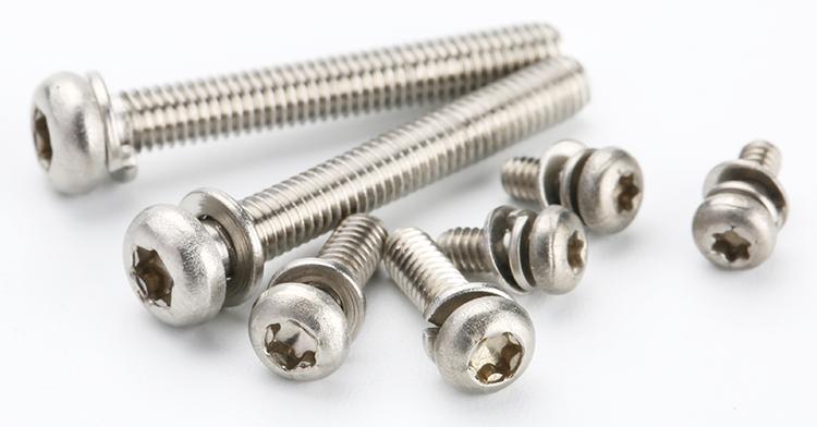Sems Screw Manufacturer, Screw Company