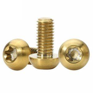 Titanium Screw Manufacturer, Titanium Screw Supplier
