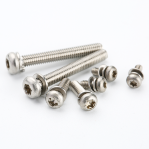 Sems Screw Manufacturer, Screw Company