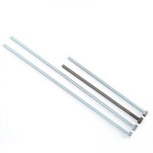 very long screws