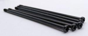 Long M3 Screws Half Thread Self Tapping