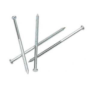 4 Inch Long Screws Low Head Reverse Thread