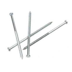 4 Inch Long Screws Low Head Reverse Thread