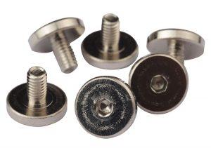 low head socket cap screws