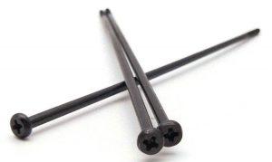 long screws