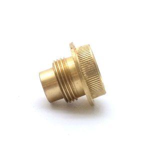 Brass Knurled Thumb Screws Manufacturers   Shi Shi Tong