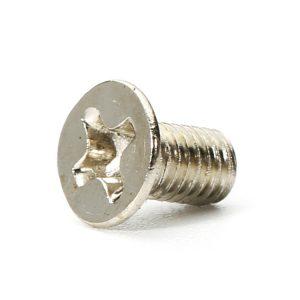 csk phillips screw