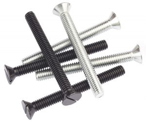 long screws for electrical outlets