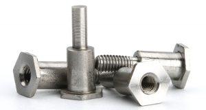 3mm shoulder screw