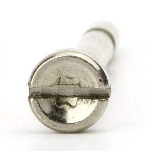 shoulder cap screw