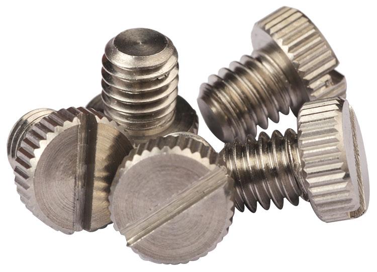 slotted thumb screw