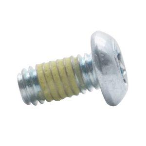 button head torx machine screws