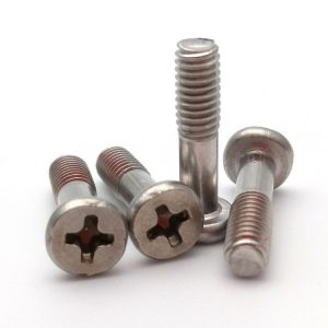 SS Machine Screws Manufacturers | Shi Shi Tong