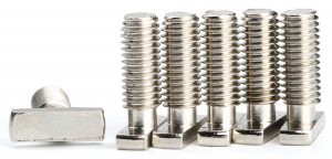 Stainless special screw manufacturer