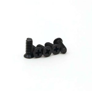 miniature machine screws