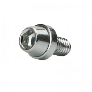 tapered socket head cap screw