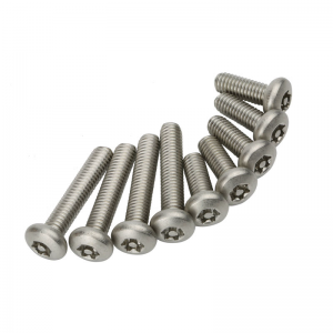 304 stainless steel screws