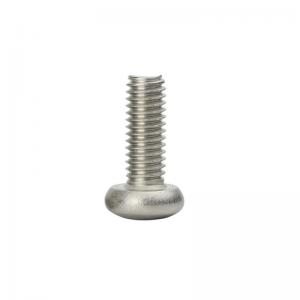 stainless steel tamper proof screws