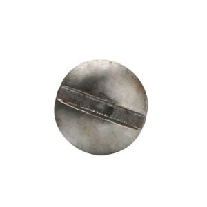 slotted truss head machine screw
