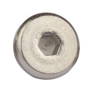 allen head machine screws