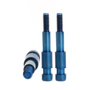 titanium cap screws
