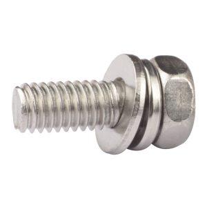 motorcycle battery terminal screws