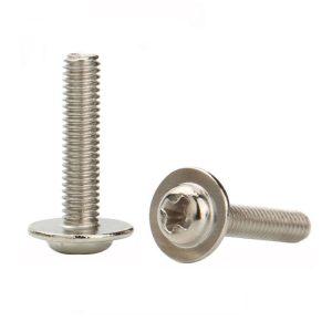 Pan Washer Head Machine Screw Supplier | Shi Shi Tong