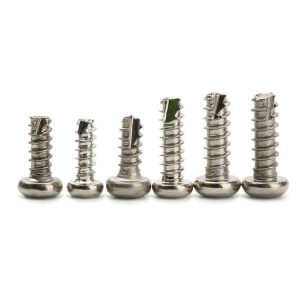 metal cutting screws