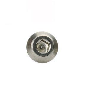 stainless steel security screws