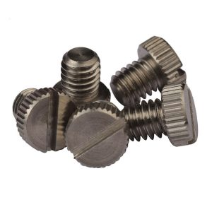 slotted thumb screw