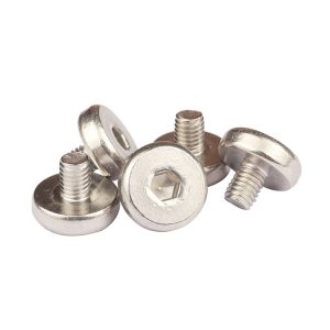 allen head machine screws