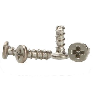 low profile self tapping screws