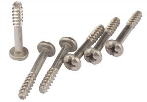316 stainless steel self tapping screws