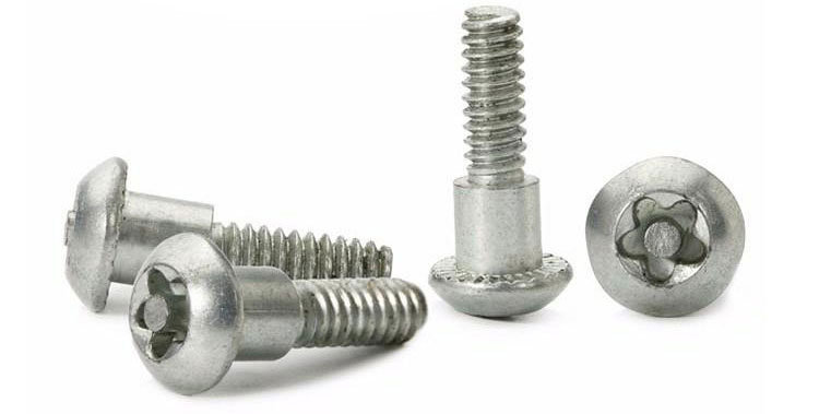 anti slip screw